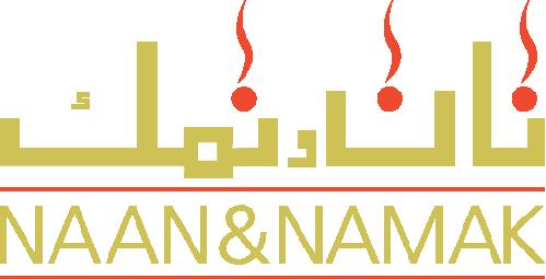 Naan & Namak